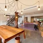 Oxigne Landscape Architects Office Front Interior