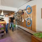 Oxigen Landscape Architects Office Interior