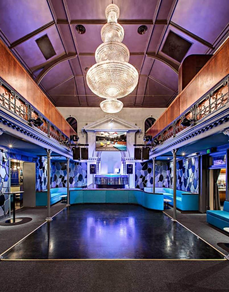 The Apple Bar Dance Floor Adelaide