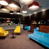 The Apple Bar Upstairs Lounge Adelaide