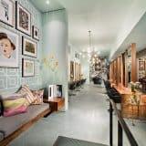 Boris The Cuttery Hair Salon Norwood Interior