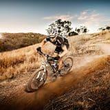 EFM Health Club Mountain Bike