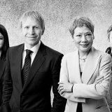 HillRoss Barker Ward Wealth Management Corporate Goup Portrait