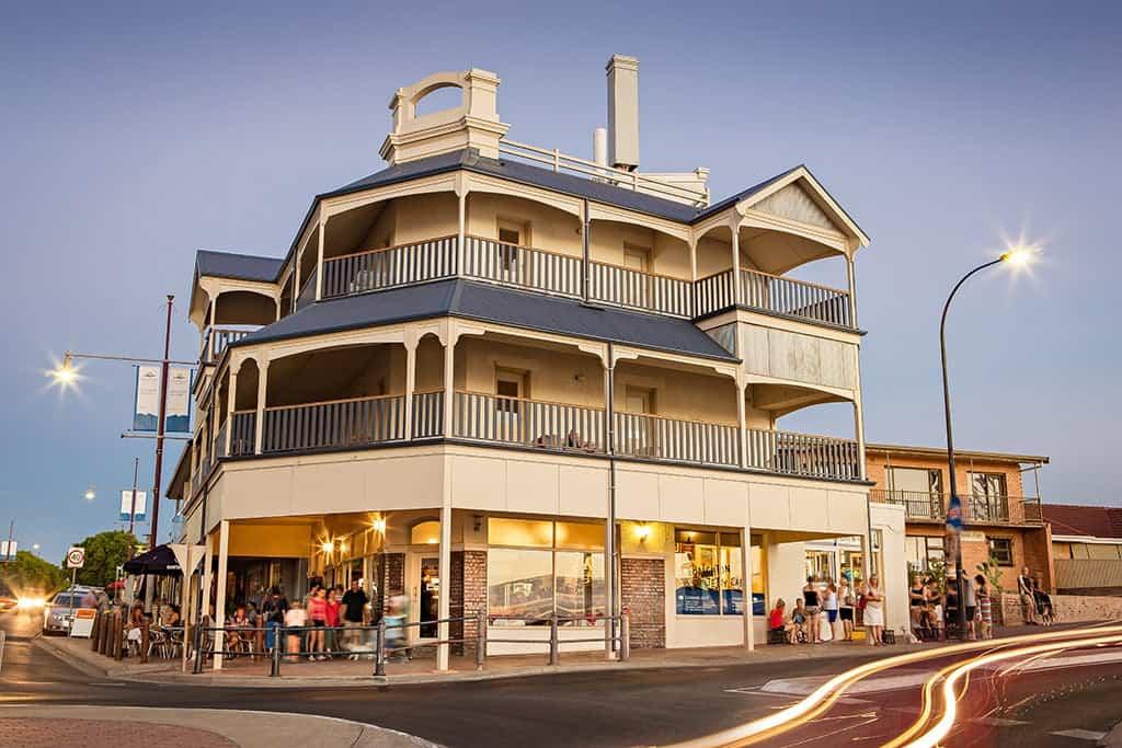 Heart Foundation Density Brighton South Australia