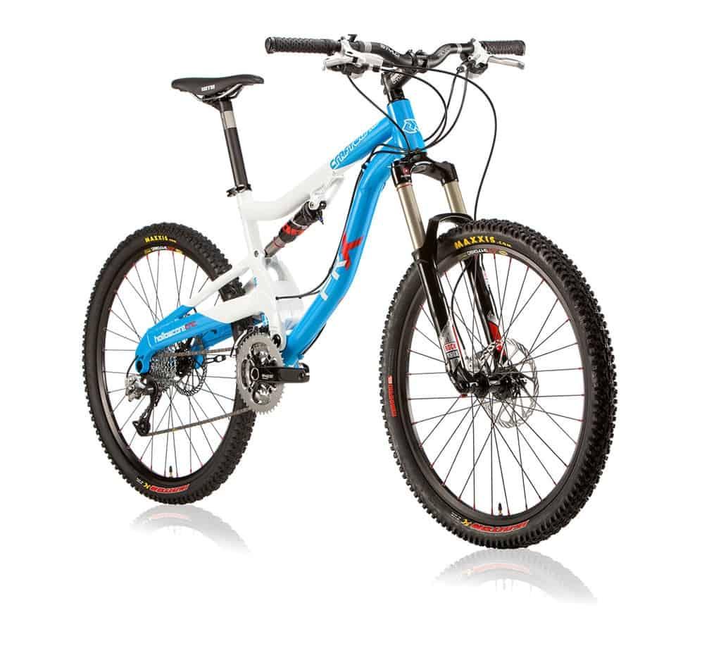 Craftworks FRX Mountain Bike