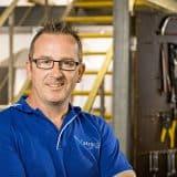 Xtra Care Equipment Workshop Corporate Portrait