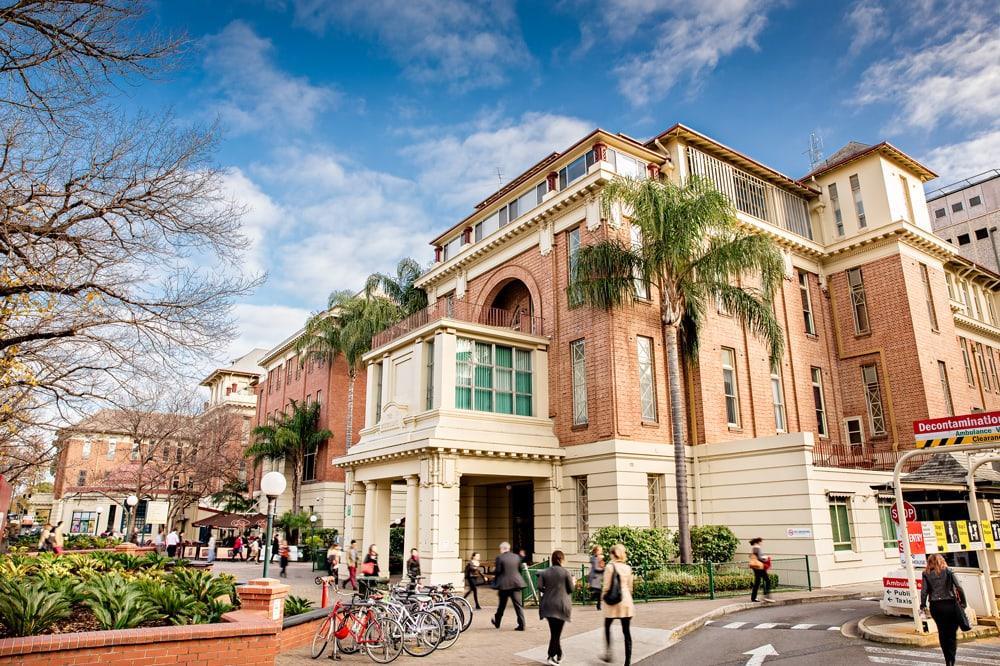 Renewal SA Royal Adelaide Hospital Site