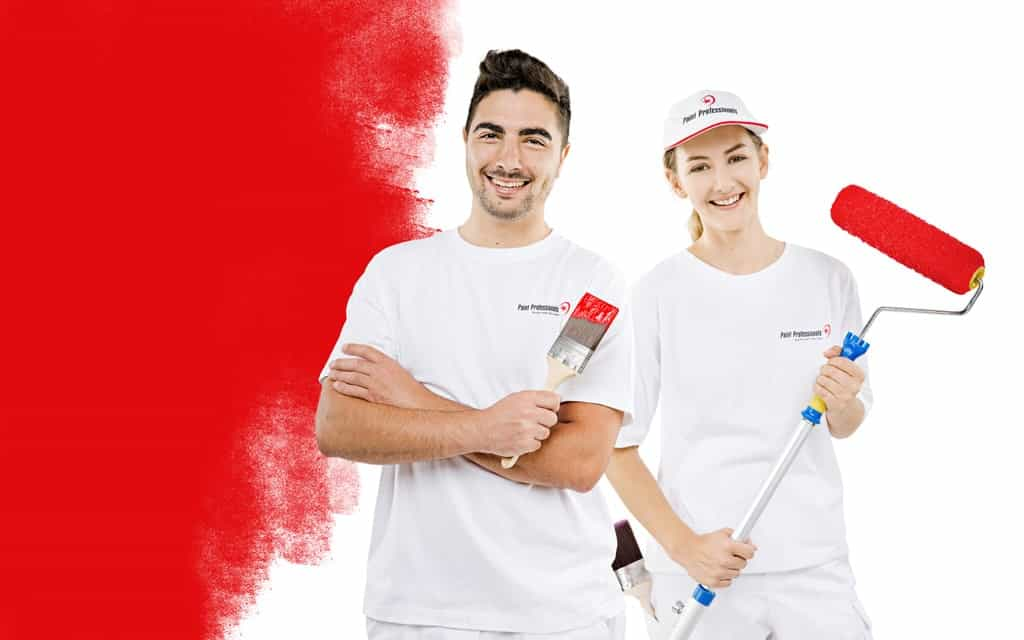 Paint-Professionals-Painters