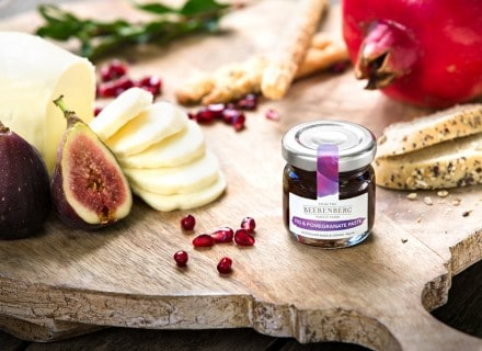 Beerenberg-Cheeseboard-Paste-Pots-Fig-&-Pomegranat