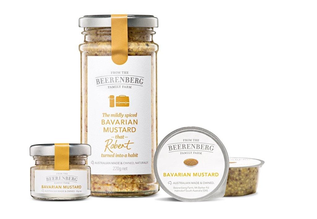 Beerenberg-Bavarian-Mustard-Products