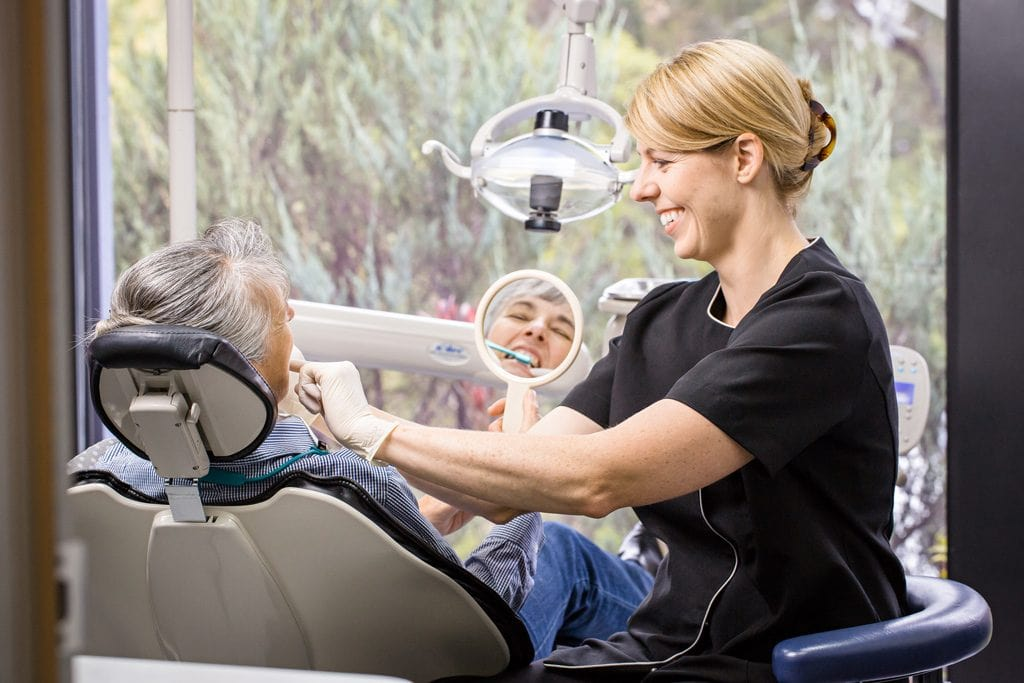 Shepherds Hill Dental Hygiene Commercial Photographer Adelaide
