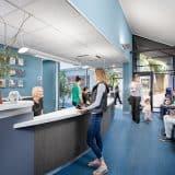 Shepherds Hill Dental Reception