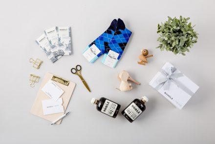 bundle + twine products