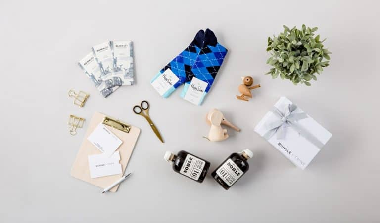 bundle + twine Product Photography Adelaide