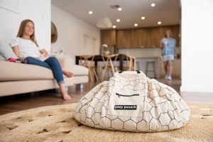 Pouch Australia Lifestyle Home Commercial Photographer Adelaide