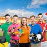 Maintenance Australia Team Hero Professional Photography Adelaide