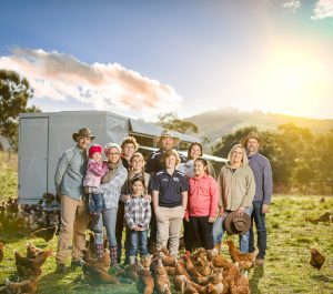 feather & PECK Family Commercial Photographer Adelaide