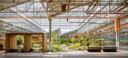 Tonsley Innovation District Garden Wide Commercial Photographer Adelaide