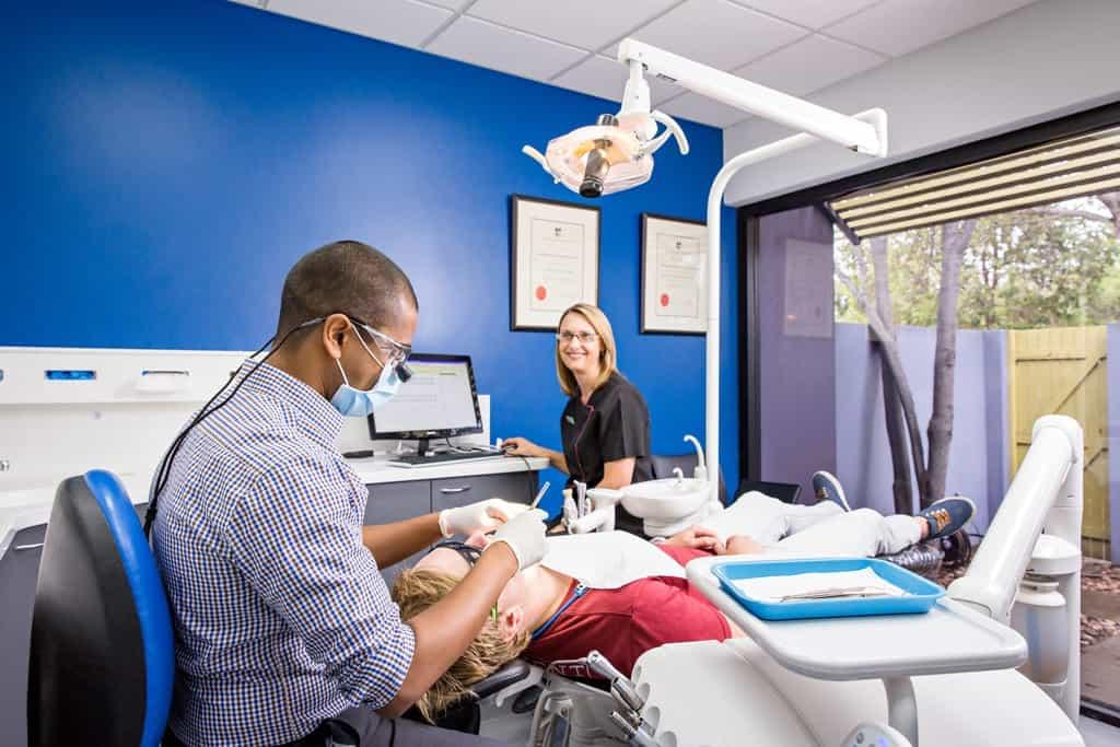 Shephards Hill Dental Advertising Photography Adelaide