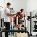 Thrive Physio Personal Training Corporate Photographer