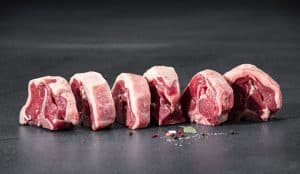 Gday Meat Loin Chops Commercial Photogrpaher Adelaide