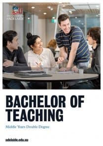 Bachelor of Teaching Advertising Photographer Adelaide