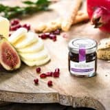 Beerenberg Fig & Pomegranate Cheese Board Advertising Photographer