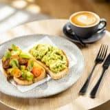 Penfolds Adelaide Airport Breakfast Advertising Photographer