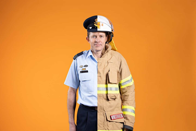 CFS Volunteer Adelaide
