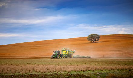 Farm Machinery Photography Adelaide