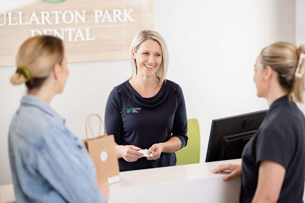 Fullarton Park Dental Advertising Photography Adelaide