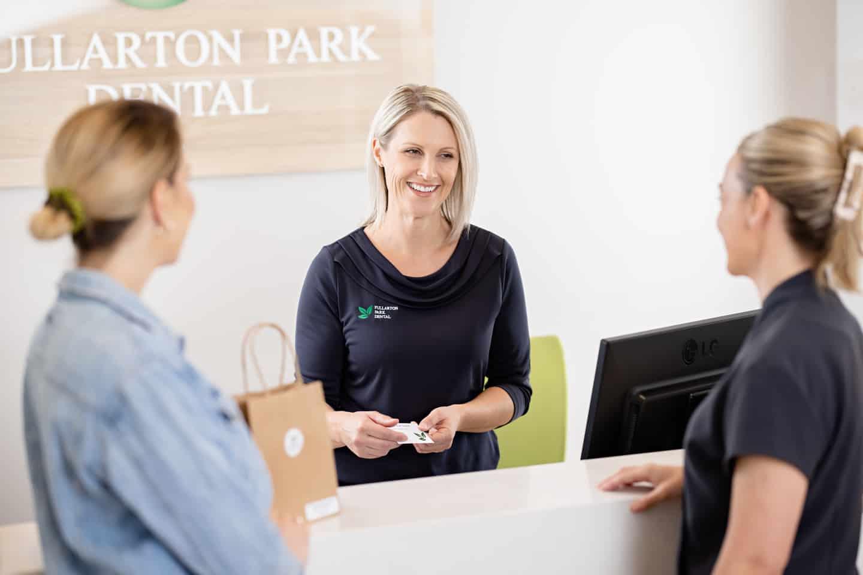 Fullarton Park Dental Advertising Photography Adelaide