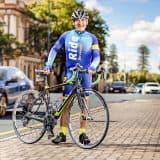 George Pantahos Cyclist Corporate Photographer Adelaide