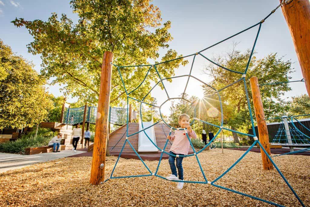 Playground Lifestyle Photography Adelaide