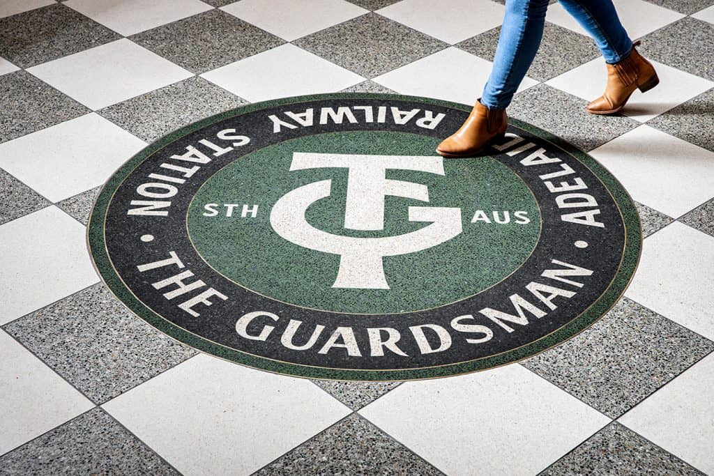 The Guardsman Adelaide Photographer
