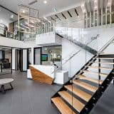 Acura Reception Interior Photographer Adelaide