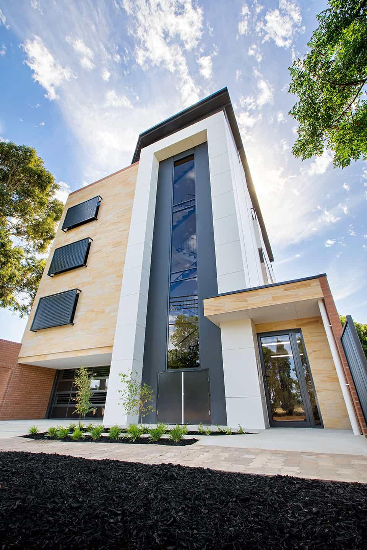 Apartments Architecture Photographer Adelaide