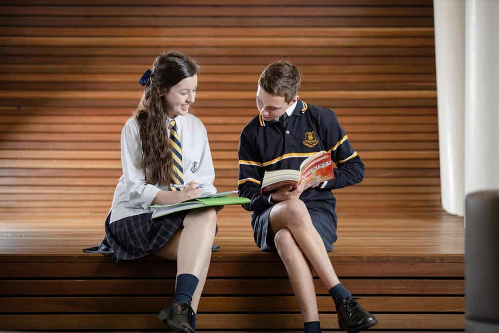 High School Advertising Photographer Adelaide