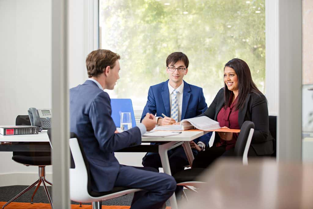 Law Firm Meeting Advertising Photographer Adelaide