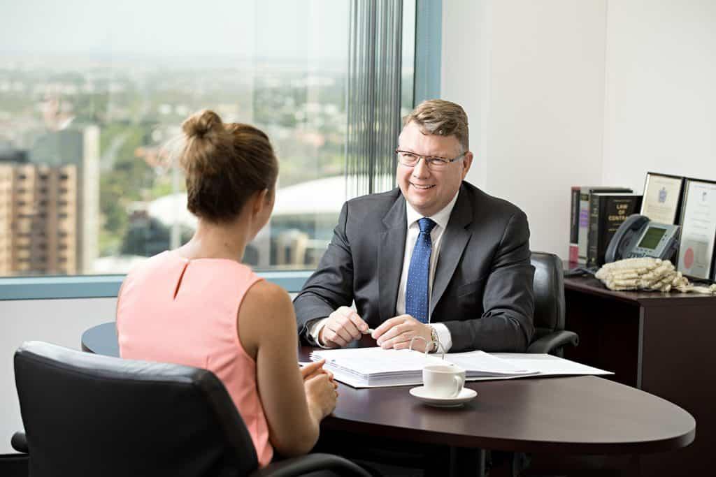 Office Portrait Commercial Photographer
