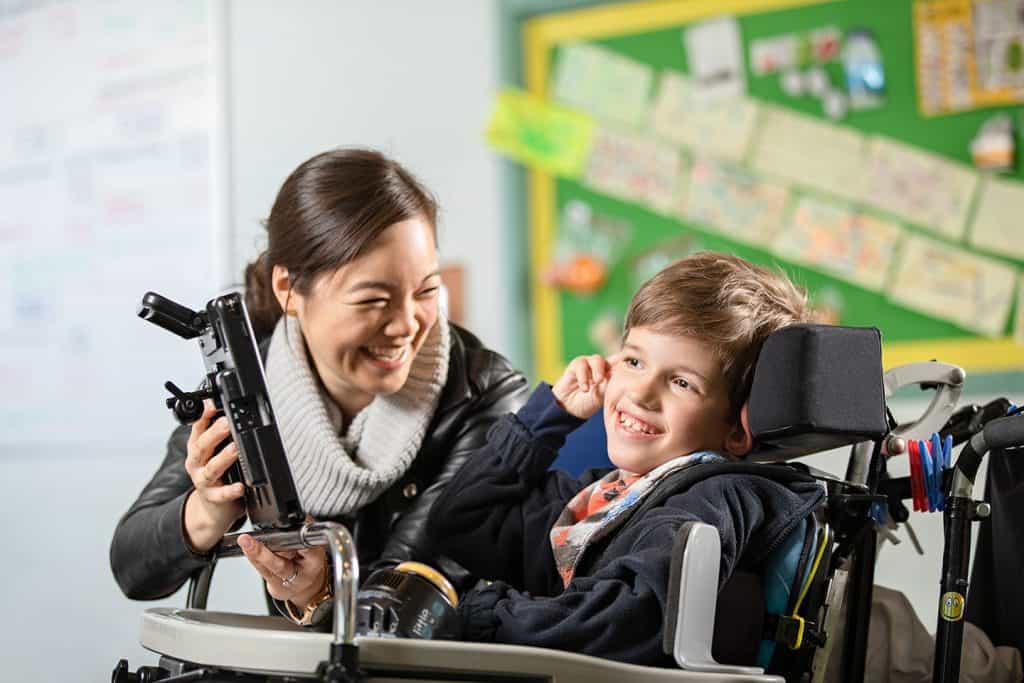 Primary School Advertising Photographer Adelaide