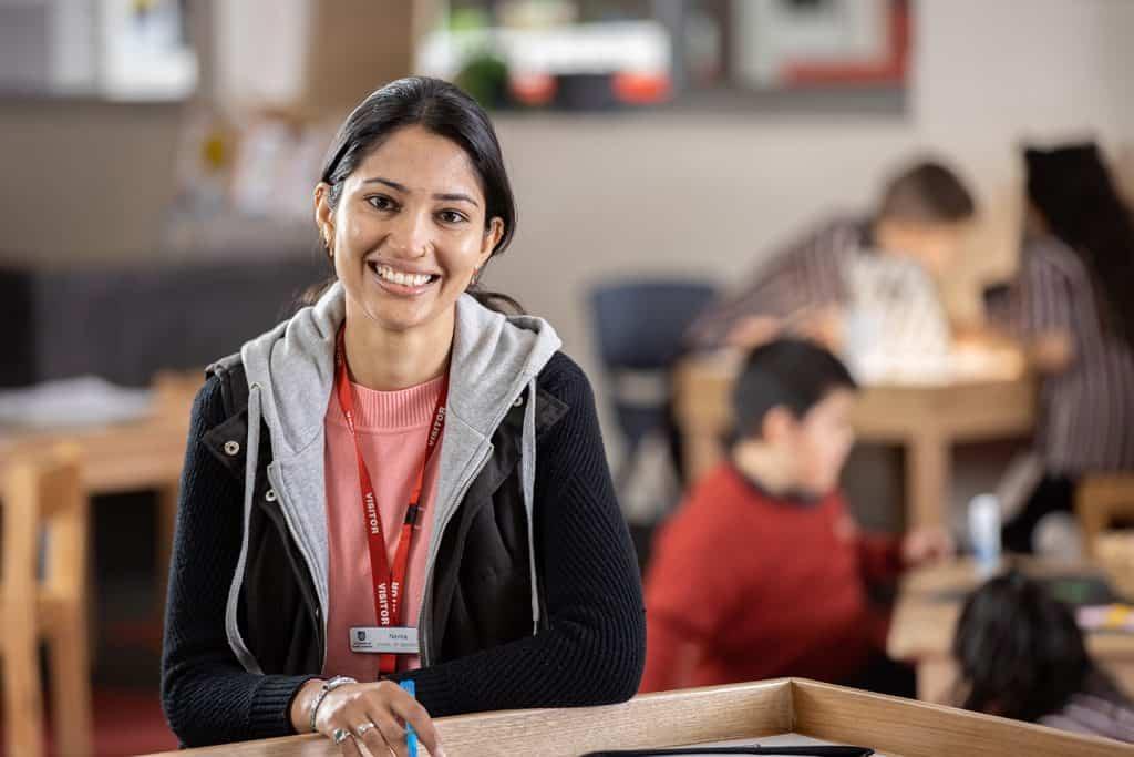 School Teacher Advertising Photographer Adelaide